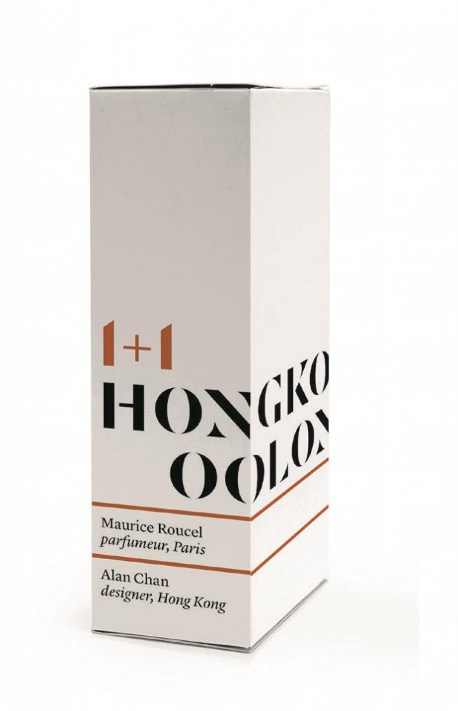 Parfum Hongkong Oolong