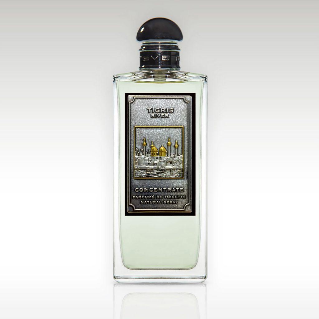 Parfum Tigris River