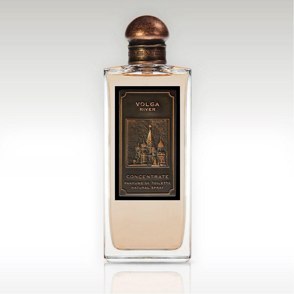 Parfum Volga River