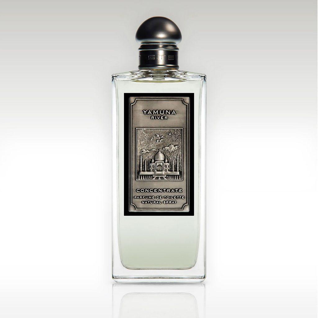 Parfum Yamuna River