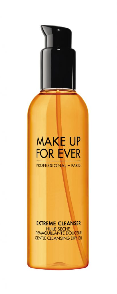 Extreme Cleanser Make Up For Ever