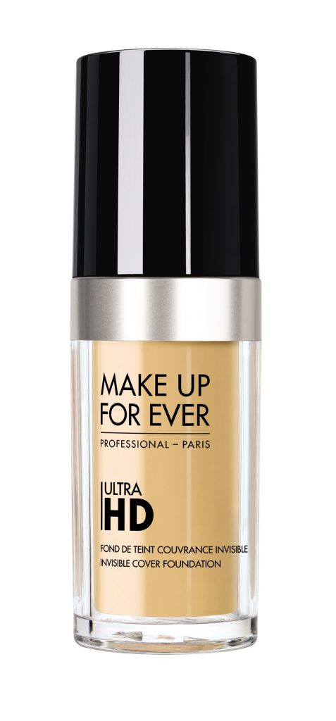 Fond de Teint Ultra HD Make Up For Ever