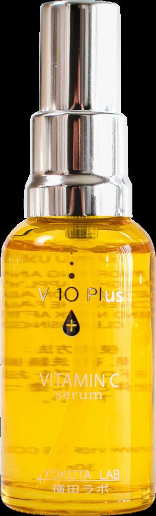 Serum V10 PLUS  Vitamine C Peau Grasse Acnéique