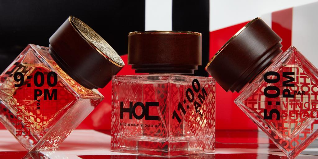 Parfums HOC