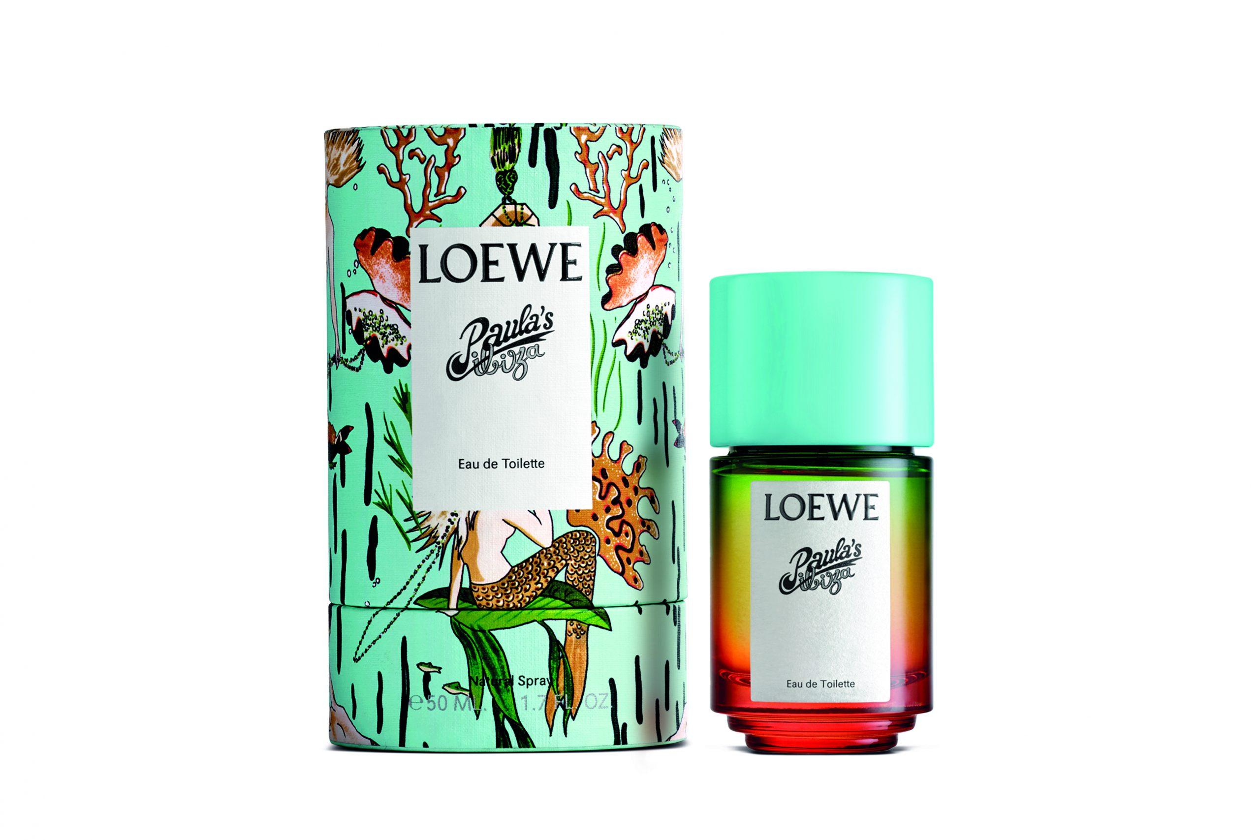 Eau de Toilette Loewe Paula's Ibiza