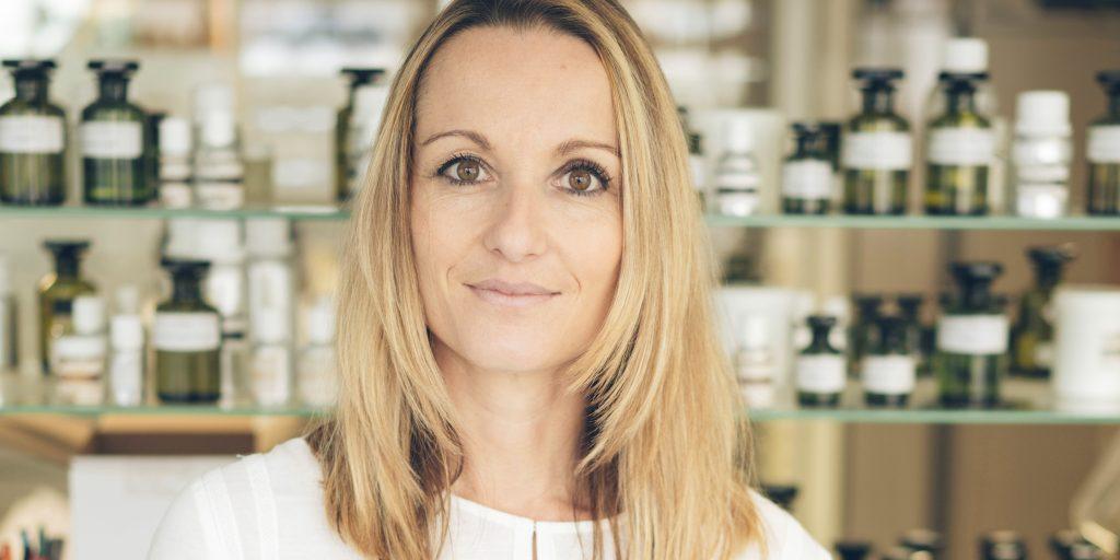 Parfumeur-Irène-Farmachidi@TechnicoFlor