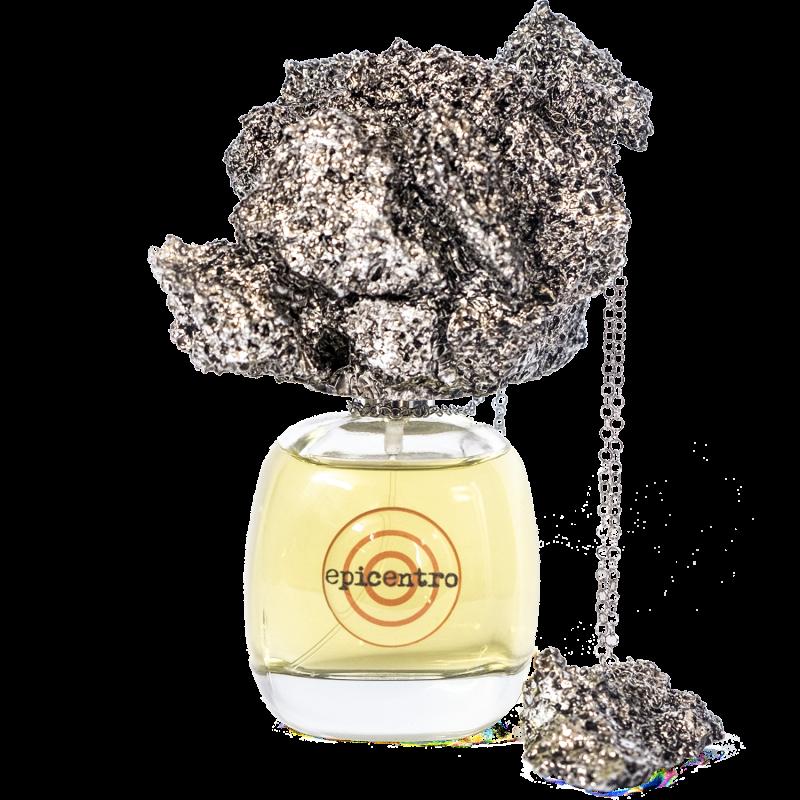 Parfum Epicentro par Filippo Sorcinelli