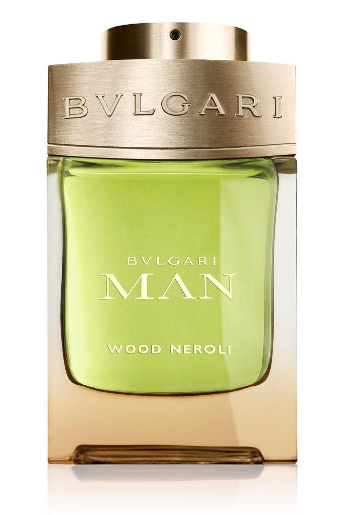 Bvlgari Man Wood Neroli de Bvlgari