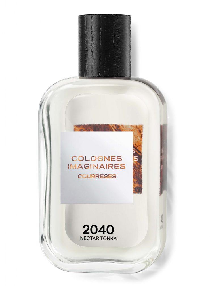 Colognes Imaginaires Courrèges 2040 Nectar Tonka