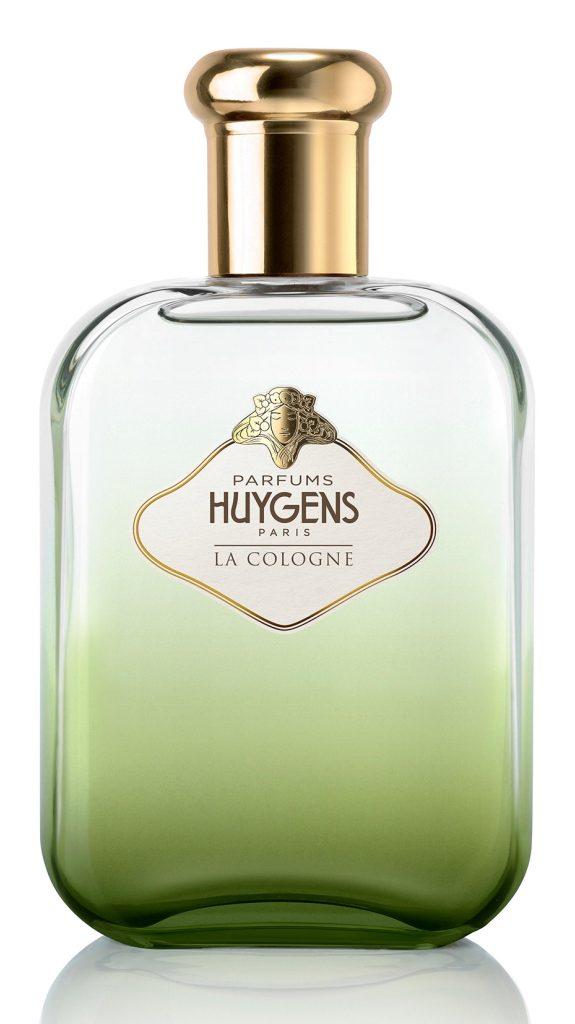 La Cologne de Huygens