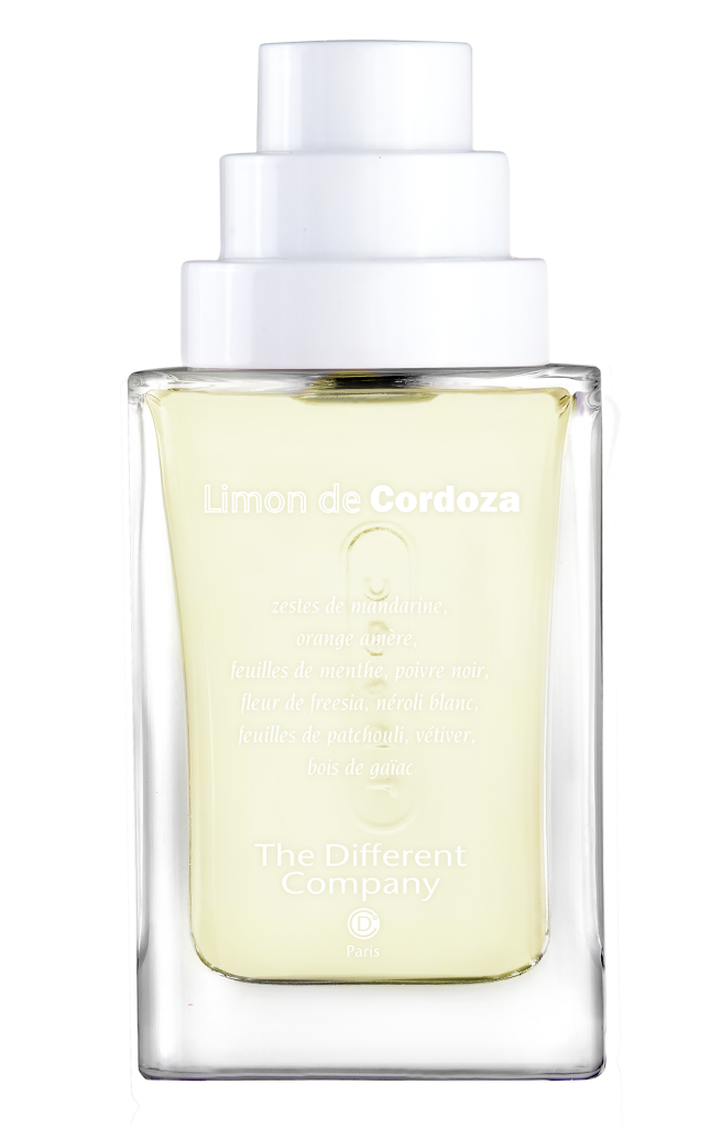 Limon de Cordoza par The Different Company