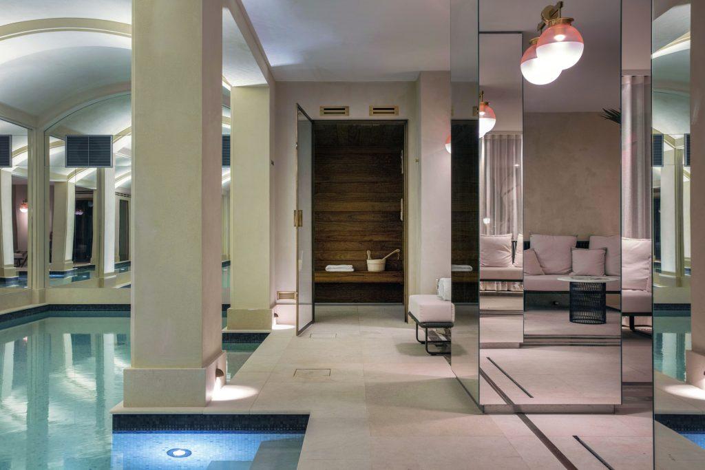 Les Jardins du Faubourg - Spa Shiseido