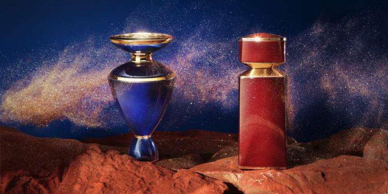 Le flacon iconique Lacoste se réinvente